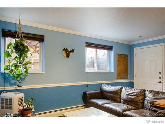 1243 Vine Street #11, Denver, CO 80206 (#8204471) :: Wisdom Real Estate