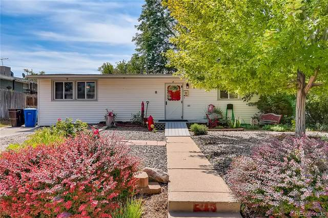 540 Cuchara Street, Denver, CO 80221 (MLS #8204868) :: 8z Real Estate