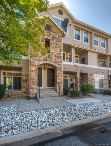 1530 S Florence Court #312, Aurora, CO 80247 (#8205014) :: The Galo Garrido Group