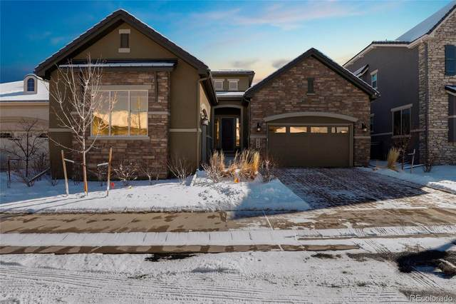 7086 E Lake Circle, Centennial, CO 80111 (#8205024) :: The Colorado Foothills Team | Berkshire Hathaway Elevated Living Real Estate