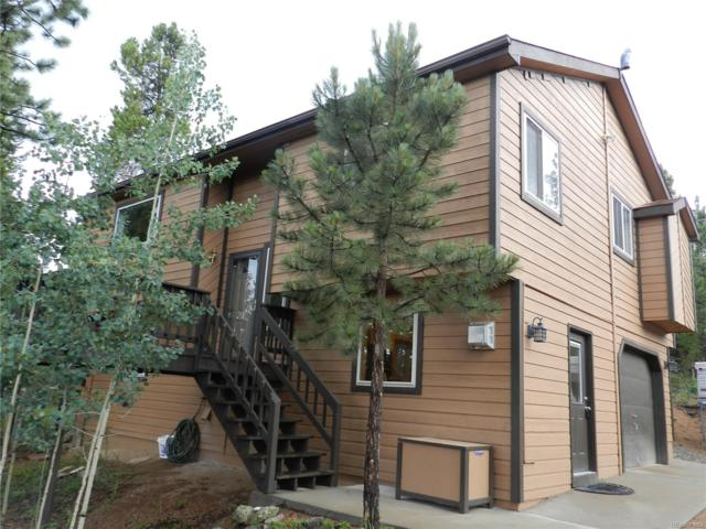 109 E Crosscut, Bailey, CO 80421 (#8205352) :: Arnie Stein Team | RE/MAX Masters Millennium