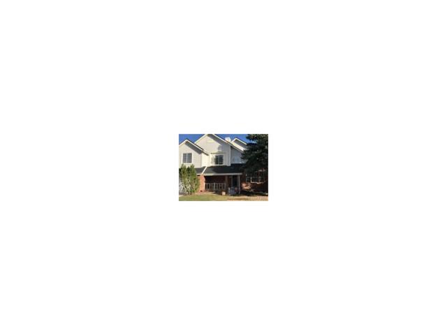 9658 Biltmore Way, Highlands Ranch, CO 80126 (#8205755) :: The Peak Properties Group