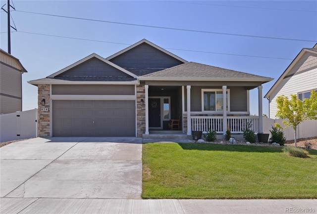 979 Cherrybrook Drive, Windsor, CO 80550 (#8206242) :: The DeGrood Team