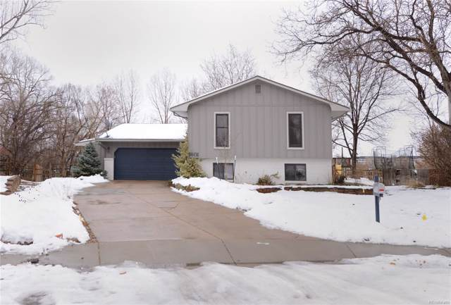 1601 Windsor Court, Fort Collins, CO 80526 (#8206367) :: Relevate | Denver