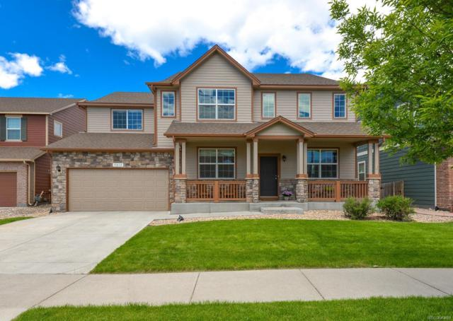 5813 Dressage Street, Timnath, CO 80547 (#8206497) :: Bring Home Denver with Keller Williams Downtown Realty LLC