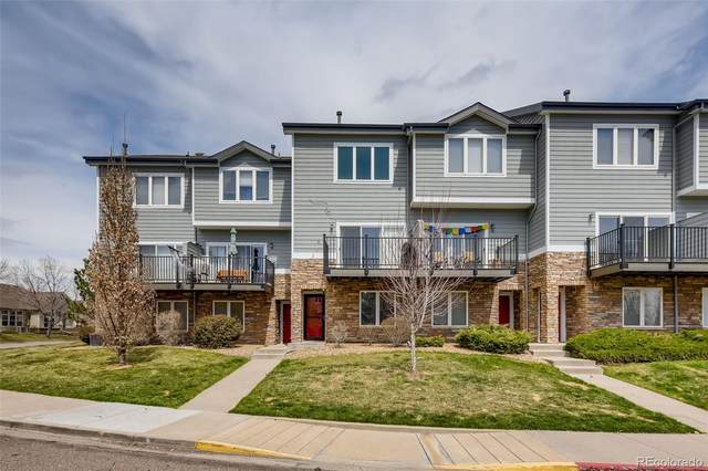 2763 W Riverwalk Circle C, Littleton, CO 80123 (#8207265) :: Venterra Real Estate LLC