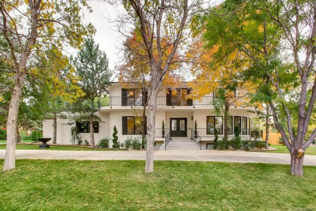 5740 E Ida Circle, Greenwood Village, CO 80111 (#8207430) :: Wisdom Real Estate