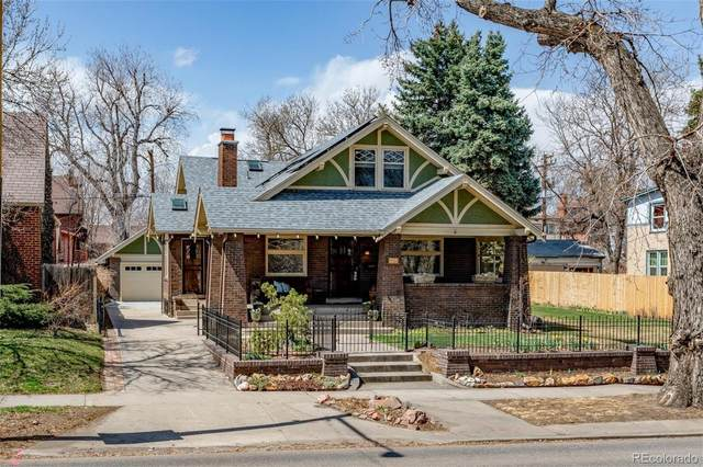 2215 York Street, Denver, CO 80205 (#8207578) :: The DeGrood Team