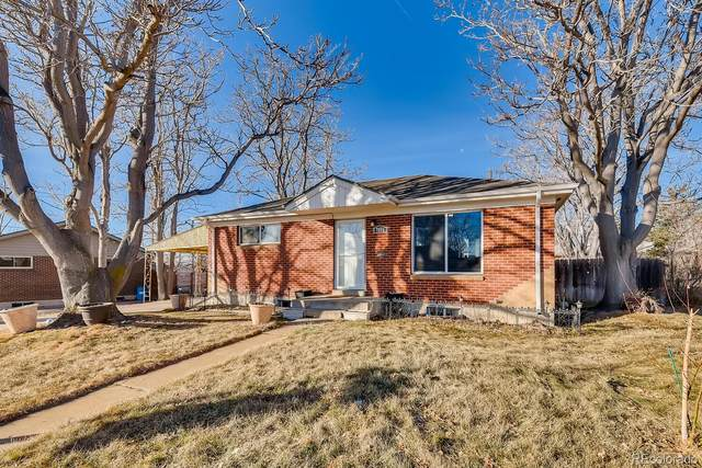 7213 Navajo Street, Denver, CO 80221 (#8207952) :: The Dixon Group