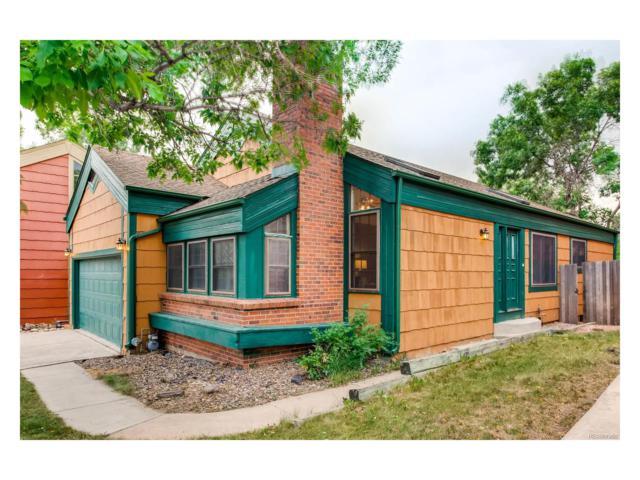 10240 W Alamo Place, Littleton, CO 80127 (MLS #8208483) :: 8z Real Estate