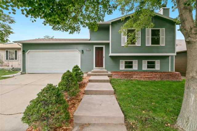18879 E Hawaii Drive, Aurora, CO 80017 (MLS #8208792) :: Kittle Real Estate