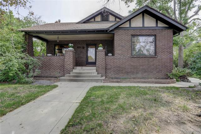 156 Colorado Boulevard, Denver, CO 80206 (#8208946) :: Bring Home Denver with Keller Williams Downtown Realty LLC