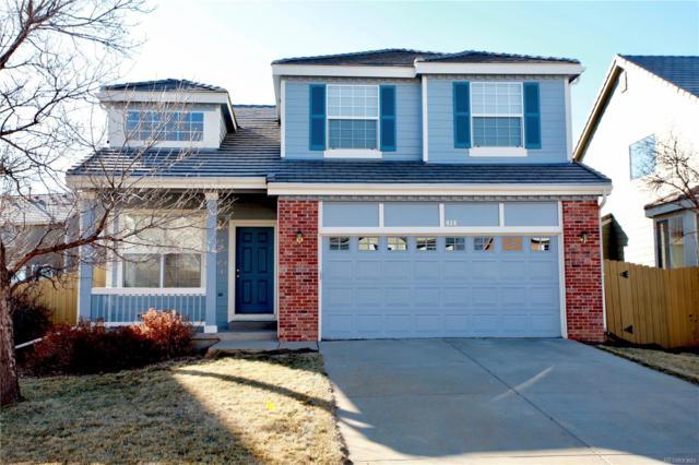 938 Grays Peak Drive, Superior, CO 80027 (MLS #8209485) :: 8z Real Estate