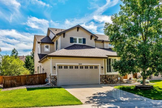 9125 W Freiburg Place, Littleton, CO 80127 (#8209758) :: The Griffith Home Team