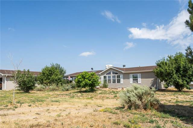 16205 Good Avenue, Fort Lupton, CO 80621 (#8210013) :: The Artisan Group at Keller Williams Premier Realty