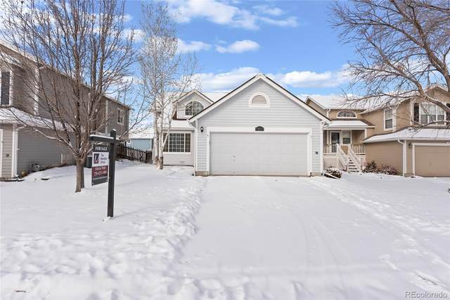 10789 Wheatfield Lane, Parker, CO 80138 (#8210192) :: HomeSmart