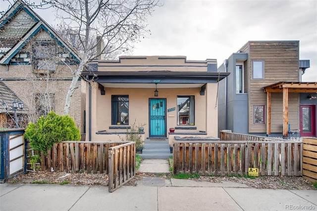 3528 Lipan Street, Denver, CO 80211 (#8210489) :: The DeGrood Team