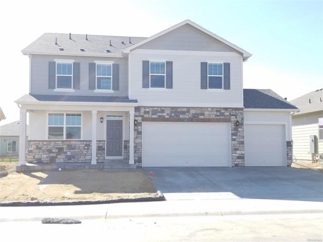 Address Not Published, , CO  (#8210708) :: Wisdom Real Estate