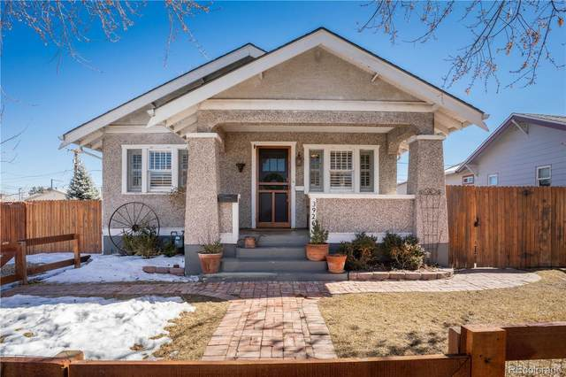 3926 S Acoma Street, Englewood, CO 80110 (MLS #8210788) :: 8z Real Estate