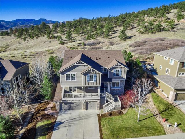 129 Eagle Valley Drive, Lyons, CO 80540 (MLS #8211068) :: 8z Real Estate