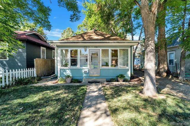 905 Emery Street, Longmont, CO 80501 (#8211140) :: Bring Home Denver with Keller Williams Downtown Realty LLC