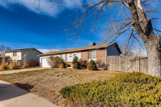 11773 Steele Street, Thornton, CO 80233 (#8211151) :: The Heyl Group at Keller Williams