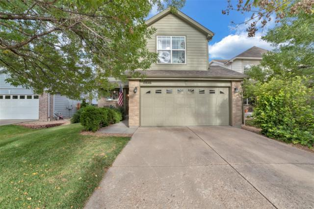 10646 Madison Way, Northglenn, CO 80233 (MLS #8211258) :: 8z Real Estate
