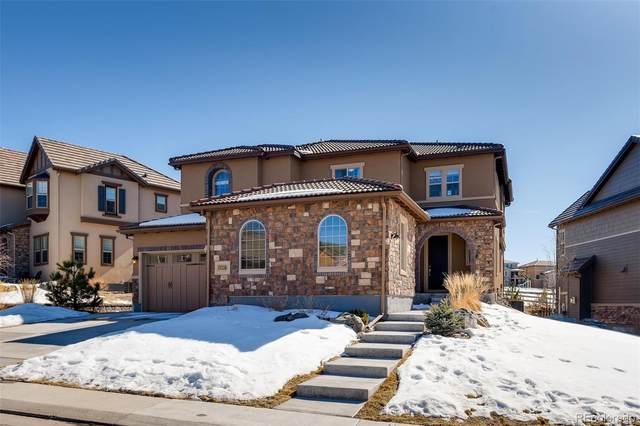 10687 Greycliffe Drive, Highlands Ranch, CO 80126 (#8211293) :: The Peak Properties Group