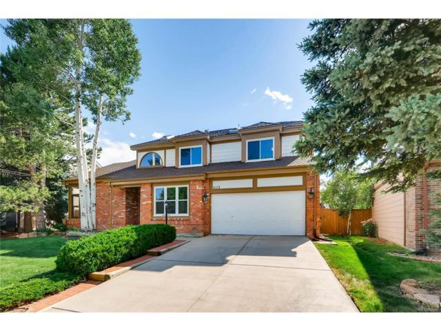 5113 S Laredo Way, Centennial, CO 80015 (MLS #8211488) :: 8z Real Estate