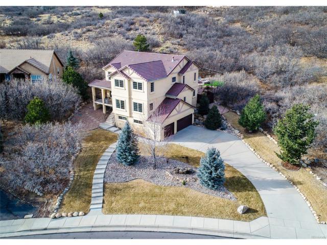 5048 Briscoglen Drive, Colorado Springs, CO 80906 (#8211571) :: Hometrackr Denver
