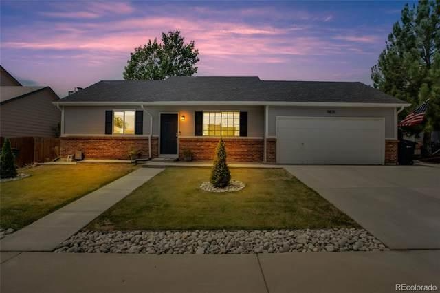 9835 Madison Street, Thornton, CO 80229 (#8211637) :: The Griffith Home Team