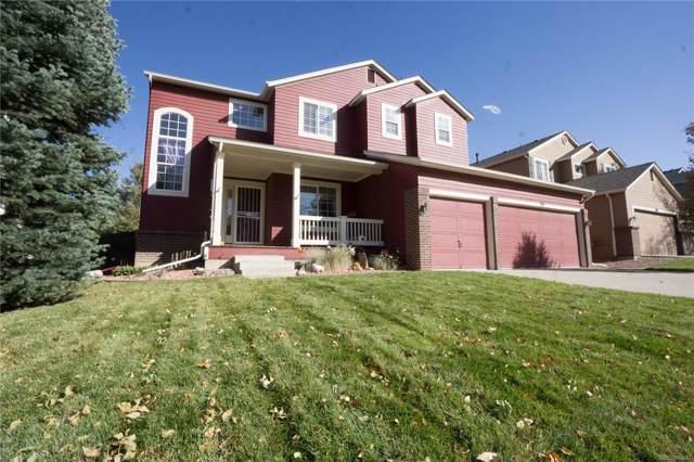 317 Simmons Street, Erie, CO 80516 (MLS #8211661) :: 8z Real Estate