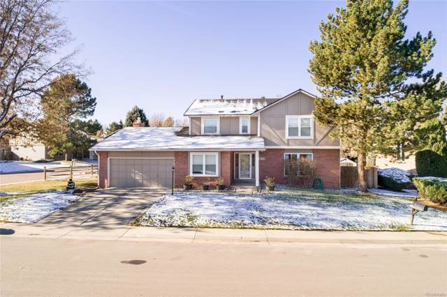 7429 S Steele Circle, Centennial, CO 80122 (#8211998) :: Arnie Stein Team | RE/MAX Masters Millennium