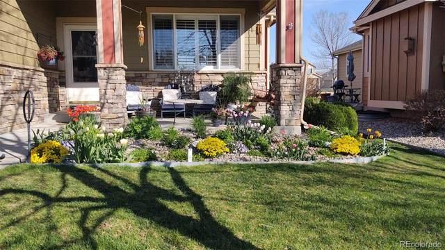 2713 Dafina Drive, Loveland, CO 80537 (#8212156) :: The Griffith Home Team
