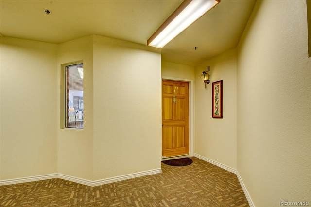31819 Rocky Village Drive #218, Evergreen, CO 80439 (#8212451) :: The DeGrood Team
