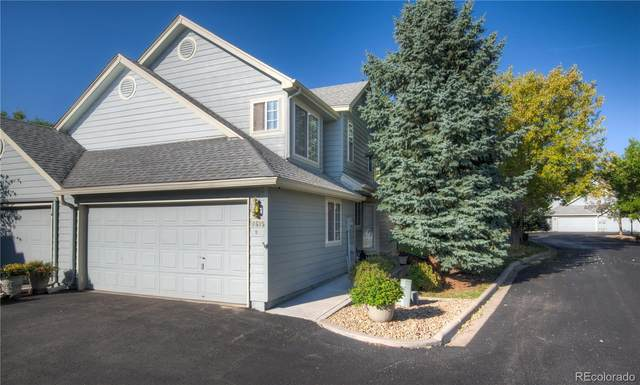 10605 W Dumbarton Circle D, Littleton, CO 80127 (#8212565) :: Chateaux Realty Group