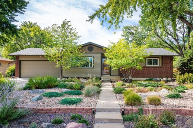 2193 Creighton Drive, Golden, CO 80401 (MLS #8213183) :: 8z Real Estate