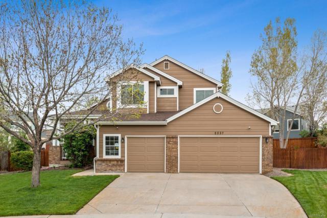 2237 Sun Valley Court, Castle Rock, CO 80104 (MLS #8213317) :: 8z Real Estate