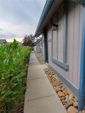 2511 S Worchester Court D, Aurora, CO 80014 (#8213792) :: Realty ONE Group Five Star