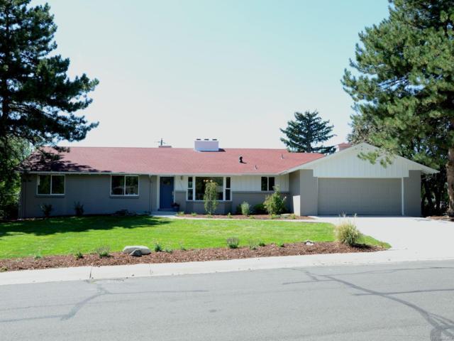 2451 S Jasmine Place, Denver, CO 80222 (MLS #8214149) :: 8z Real Estate