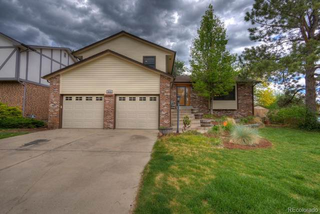 7672 S Emerson Street, Centennial, CO 80122 (MLS #8214634) :: 8z Real Estate