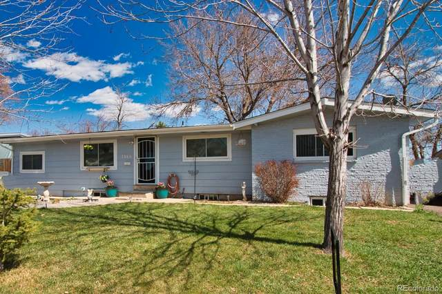 7860 Valley View Drive, Denver, CO 80221 (#8214938) :: Bring Home Denver with Keller Williams Downtown Realty LLC