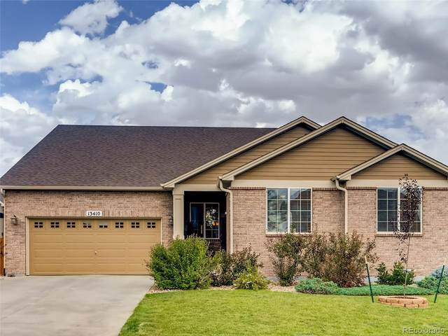 13410 Ivy Street, Thornton, CO 80602 (MLS #8215105) :: 8z Real Estate