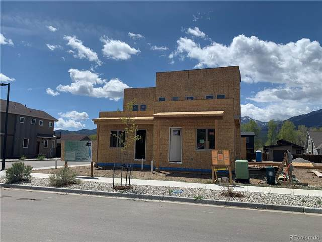 240 Old Stage Road A, Salida, CO 81201 (#8215538) :: Compass Colorado Realty