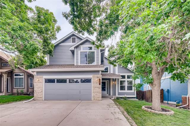 9421 W 104th Way, Westminster, CO 80021 (#8215644) :: The DeGrood Team