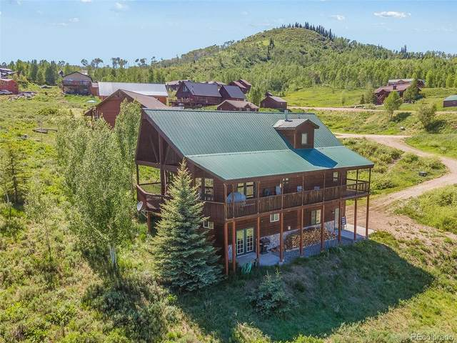 26995 Neptune Place, Clark, CO 80428 (#8215990) :: The Colorado Foothills Team   Berkshire Hathaway Elevated Living Real Estate