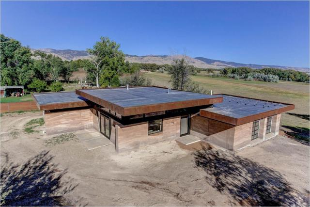 4205 55th Street, Boulder, CO 80301 (#8216211) :: The Peak Properties Group