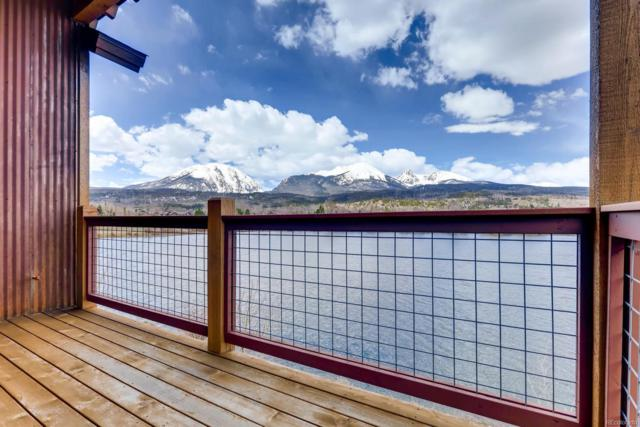 231 Fly Line Drive, Silverthorne, CO 80498 (MLS #8216415) :: 8z Real Estate
