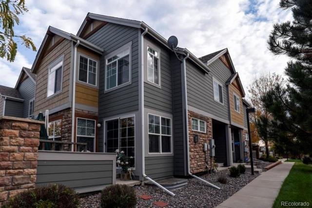 12892 Jasmine Street D, Thornton, CO 80602 (MLS #8216480) :: The Sam Biller Home Team