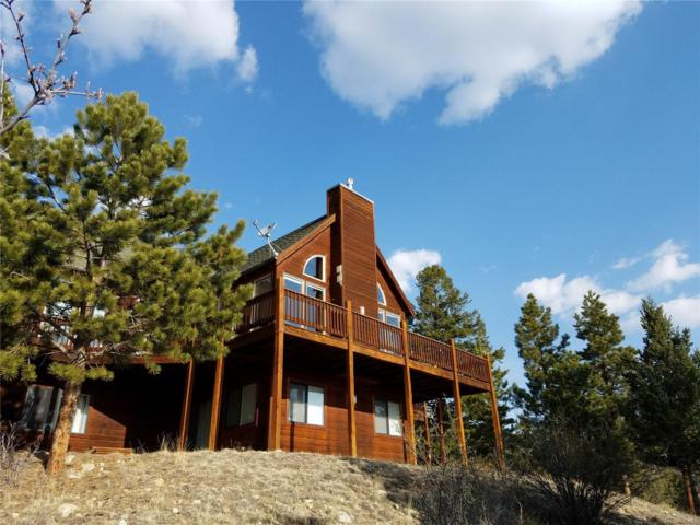 30259 San Isabel Road, Buena Vista, CO 81211 (#8216679) :: Wisdom Real Estate